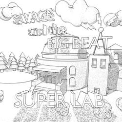 Savage and the Big Beat