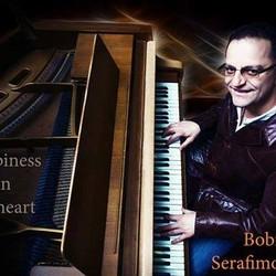 Bobi Serafimovski