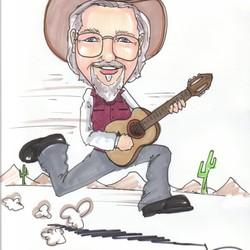 Dave's Gospel Country