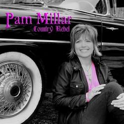 Pam Millar