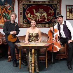 Volatinsky Trio