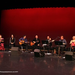 Val Ramos Flamenco Ensemble