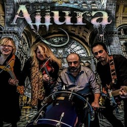 Allura Electric Orchestra