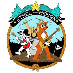 ethel and the mermen