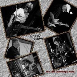 The Jim Cummings Band