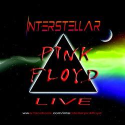 INTERSTELLAR Pink Floyd