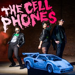 The Cell Phones