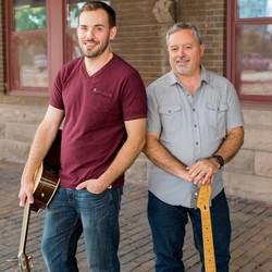 The Hebrons Brian & Brandon