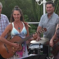 Cindy Kalmenson and the Lucky Ducks