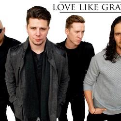 Love Like Gravity