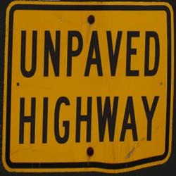 Unpaved Highway