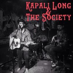Kapali Long & The Society