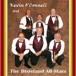 Kevin O'Connell and The Dixieland All Stars