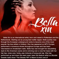 Bella Xin