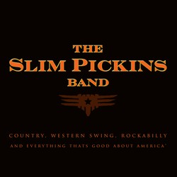 The Slim Pickins Band