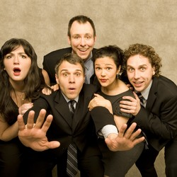 The Second City Touring Company
