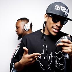 H Squared (Prince Hood & Hi$tory)