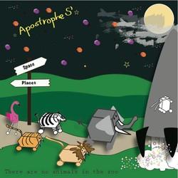 Apostrophe S'