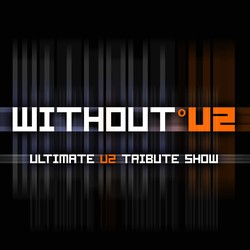 Without U2 Midwest Top U2 Tribute
