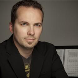 Andrew Rosciszewski - Composer