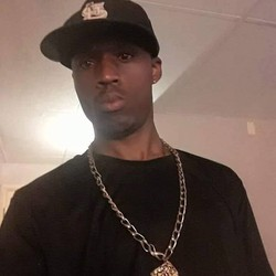 Prince Isa The Black Messiah
