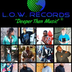 L.O.W. Records (LIGHT OF the WORLD)