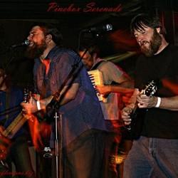 Pinebox Serenade