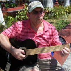 Greg Symons Music
