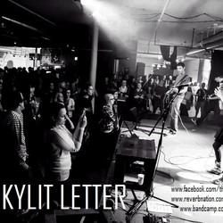 The Skylit Letter