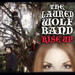 The Lauren Wolf Band