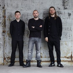 Rafal Rokicki Trio