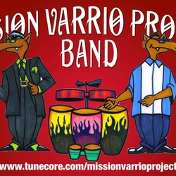 mission varrio project