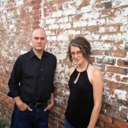 Brian Claflin & Ellie Grace