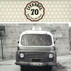 ISTANBUL 70 by BARIS K