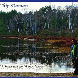Chip Raman
