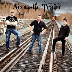 Acoustic Train