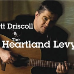 Scott Driscoll