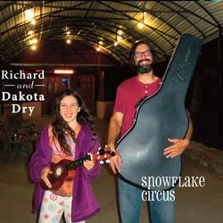 Richard and Dakota Dry