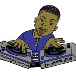 Entertainer Jammin Jay Lamont