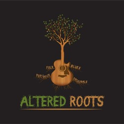 Kenny Karr-Altered Roots