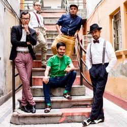 Los Viernes Swing Band