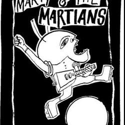 Marty and the Martians
