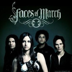 Faces Of March