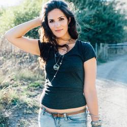 Adrienne Shamszad