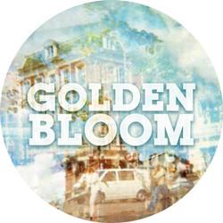 Golden Bloom