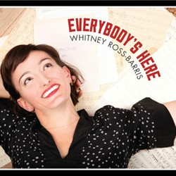 Whitney Ross-Barris & The Bright Lunch Trio