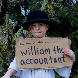 William The Accountant