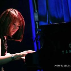 Yoko Miwa Trio