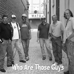 Who Are Those Guys