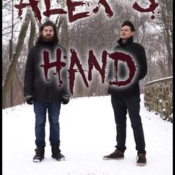 Alex's Hand
